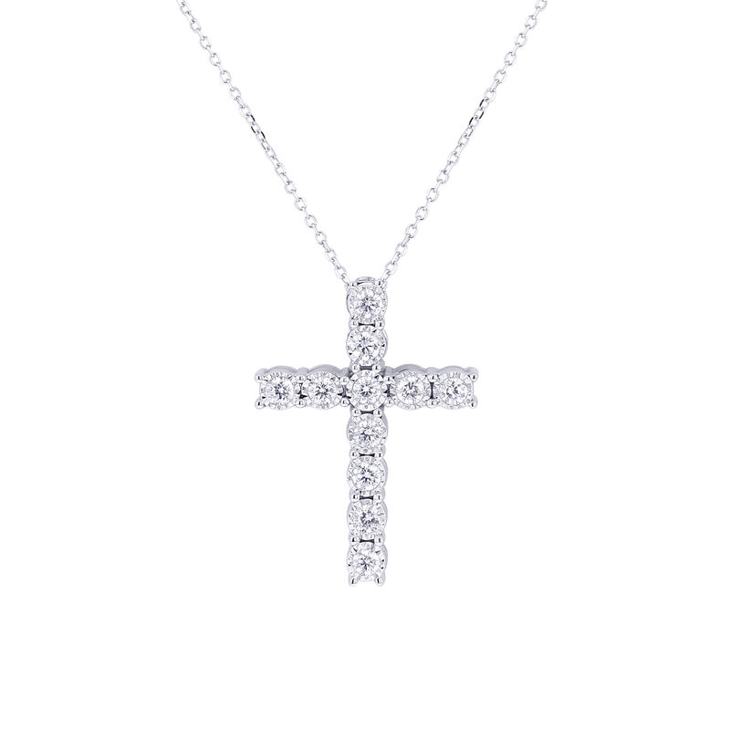 Mirage Diamond Cross