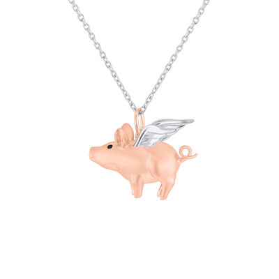 Octavian Flying Pig