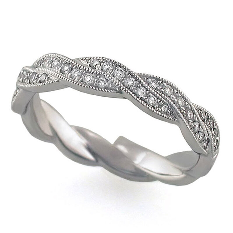 Twisted Stackable