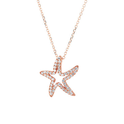 Pattie Starfish