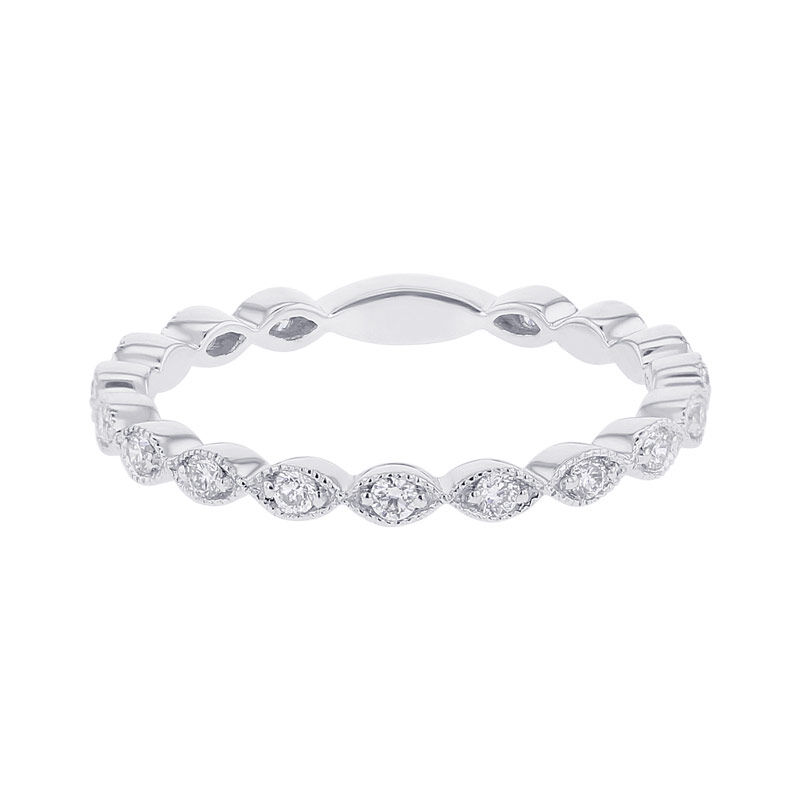 Eyelet Stackable