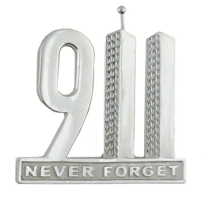 911 Never Forget