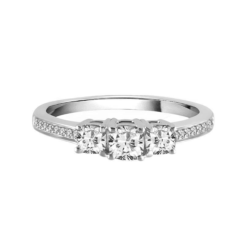 Ready For Love Engagement Rings