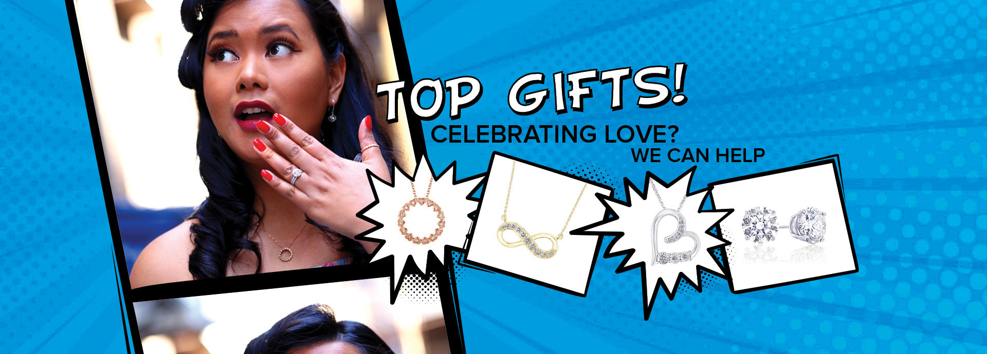 Top 12 jewelry gifts