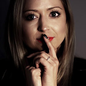 Izzie Stackable